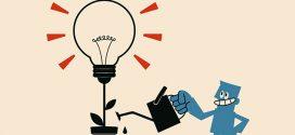 ایده پردازی در کارآفرینی (Mollabagher.com)