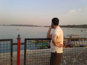 دریاچه مصنوعی خلیج فارس 2