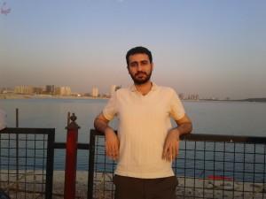 دریاچه مصنوعی خلیج فارس